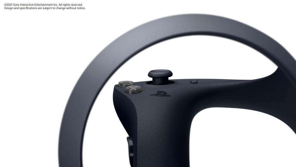 PS5 : Découvrez la manette VR nouvelle génération